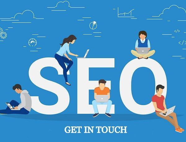 SEO-Agencies